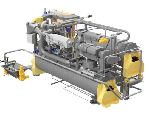 New Rolls-Royce designed HB Grandi trawler to incorporate Hedinn Protein Plant