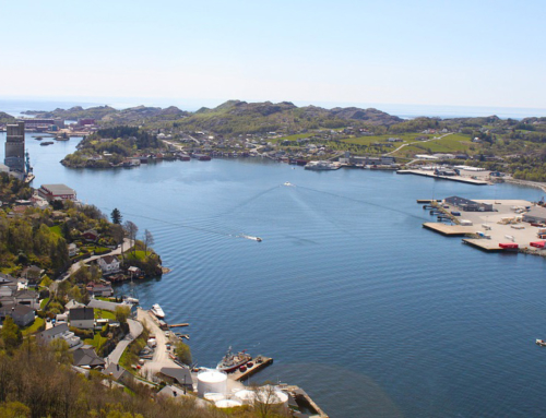 Hedinn to build a new 750-ton protein plant in Egersund, Norway
